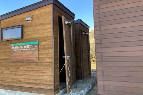 避難小屋3