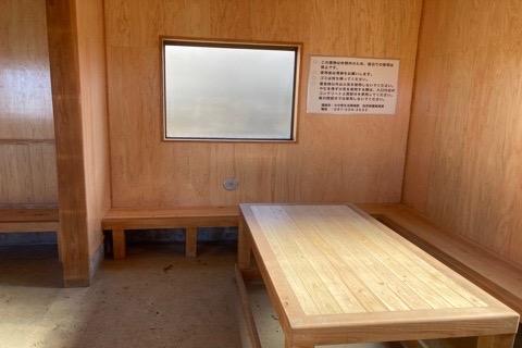 避難小屋5