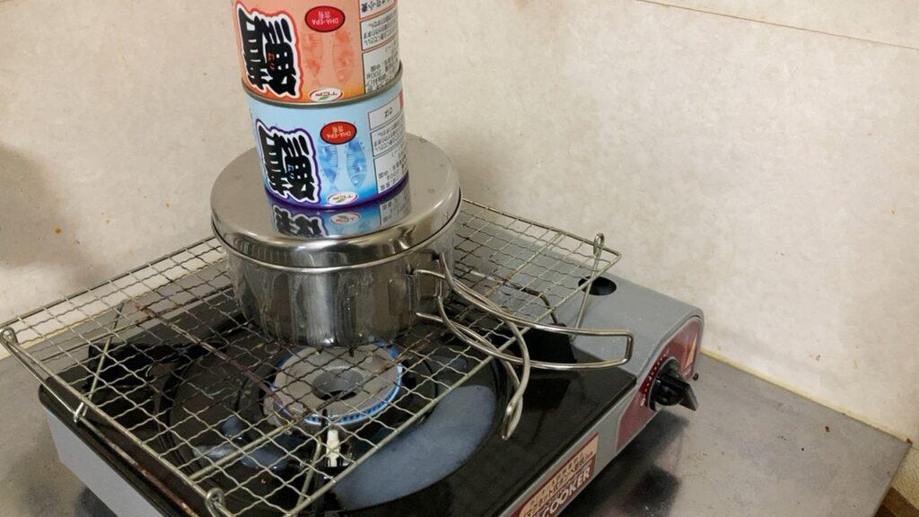 炊飯2回目1
